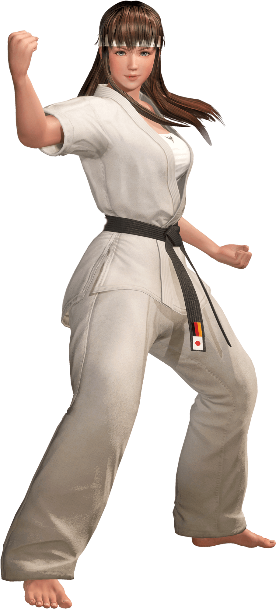 Image result for 克麗絲蒂 doa6